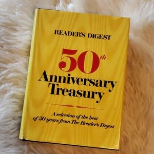 Reader's Digest 50th Anniversary Treasury